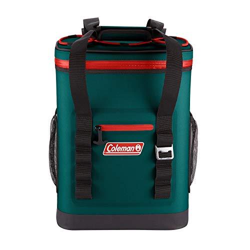 Coleman Soft Cooler Bag | High-Performance Leak-Proof Soft Cooler | Portable Beverage Cooler
