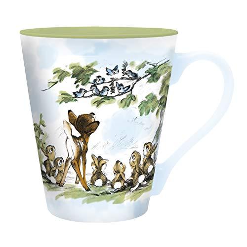 ABYstyle ABYMUG554 - DISNEY - Bambi - Tasse - 340 ml - Skizze