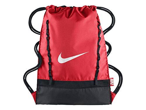 5. Nike Brasilia 7 Gymsack - La más reconocida del mercado