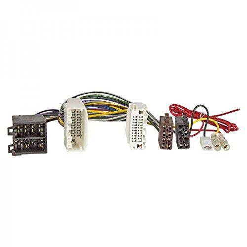 Match plug&play Anschlußkabel PP-AC 16