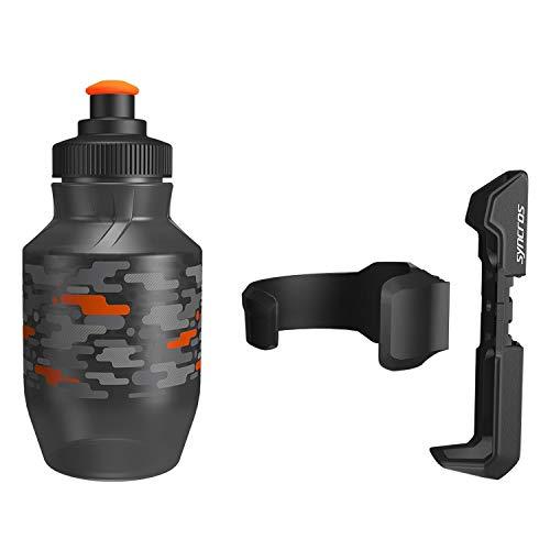 Scott Wassserflasche SYNCROS Kids Bottle Black