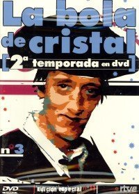 La Bola De Cristal : 2nd Temporada Vol.11