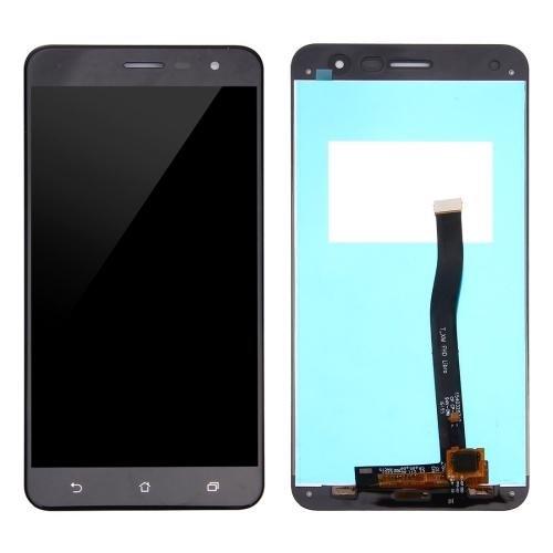 Display LCD per ASUS ZENFONE 3 ZE552KL 5.5' Nero Compatibile BOMAItalia