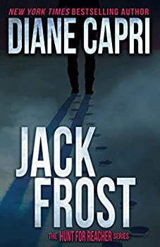 Jack Frost  The Hunt for Jack Reacher Series