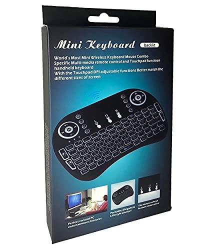 Teclado Para Smart Tv Lg  marca Vimi