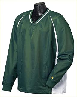 Scout II V-Neck Pullover Windshirt B2410