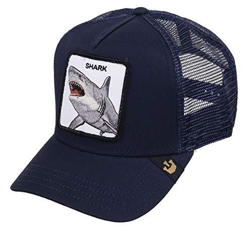 Goorin Bros Shark Gorra Unisex - sintético
