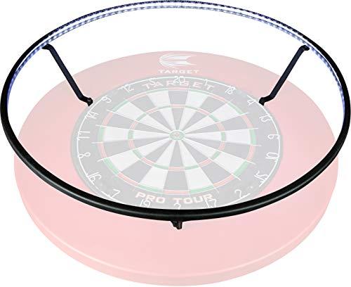 Target Darts Vision 360 Dartboard Beleuchtungssystem
