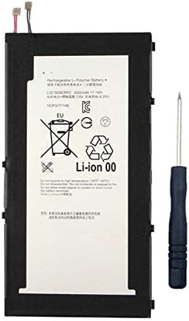 YNYNEW Replacement Battery for Sony Xperia Z3 Tablet Compact Xperia Z3 Compact 8 Xperia Z3 Tablet product image
