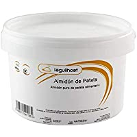Cocinista Almidón de Patata - 400g - Fécula de Patata - Espesante Natural