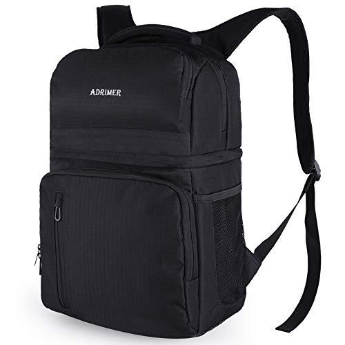 ADRIMER Backpack Cooler