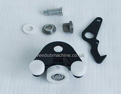 veedubmachine Ltd 7h0843397/8 puerta corredera rodillo inferior ...