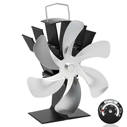 Wukong Stove fan,...