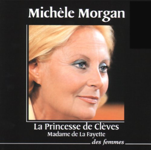 La princesse de Clèves cover art