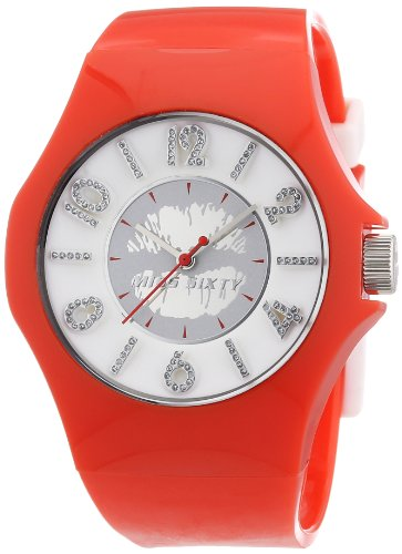 Miss Sixty Flash R0751124503 - Orologio da polso Donna