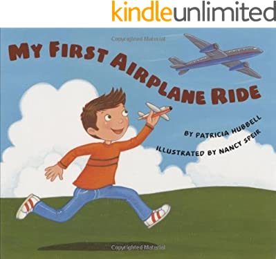 My First Airplane Ride