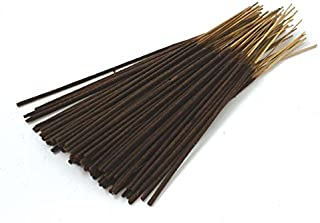 Purpledip Incense Sticks Gift Set For Prayer Meditation At Home Temple: 7 Classy Fragrances Sandalwood/Musk Amber/Patchouli/Nightqueen/Rose/Jasmine/Lotus (11010)
