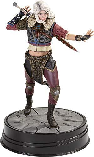 Dark Horse Comics Witcher 3 Wild Hunt - Cirilla Fiona Elen Riannon (Series 2) Alternate Look (20cm)...