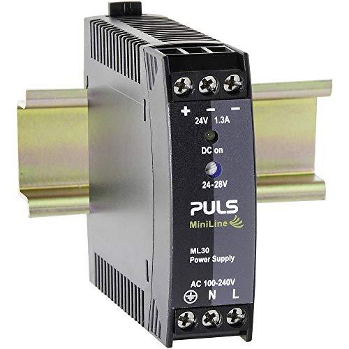 PULS MiniLine ML30.241 Hutschienen-Netzteil (DIN-Rail) 24 V/DC 1.3 A 30 W 1 x