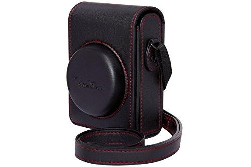Canon Dcc-1880 - Funda para Cámara Canon Powershot G7X MK