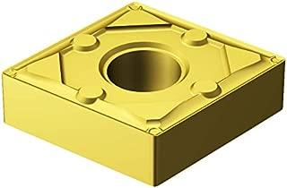Lote de 10 insertos para girar Sandvik Coromant DNMG150408-QM4315 T-Max P