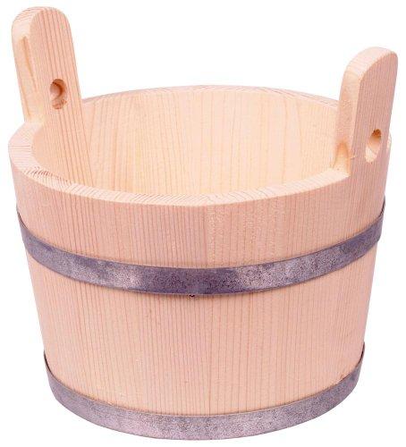 HOFMEISTER® Bottich, trichterförmig, 2 Griffe, 3,5 Liter