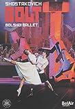 Bolt (Tornillo) [Reino Unido] [DVD]