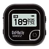 Golf Buddy Voice 2 Golf Rangefinder Talking Golf GPS Devices...