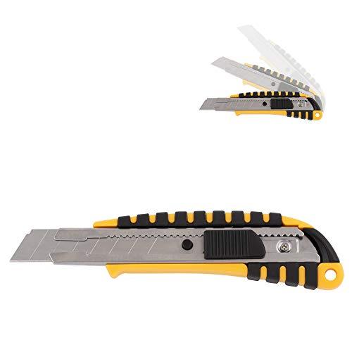 D.RECT 2048 Set 5 Stück Cuttermesser...
