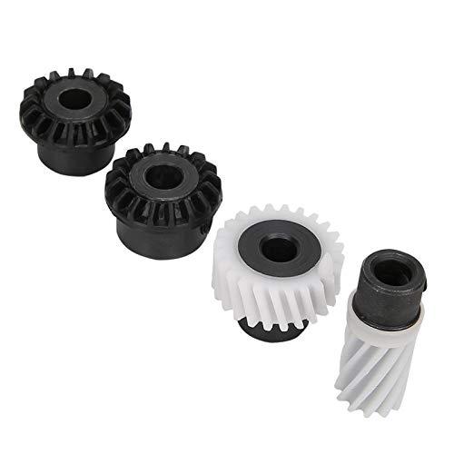 500 Drive Gear Hook Durable 4 unids/set componentes de la máquina de coser uso doméstico accesorios de la máquina de coser del hogar