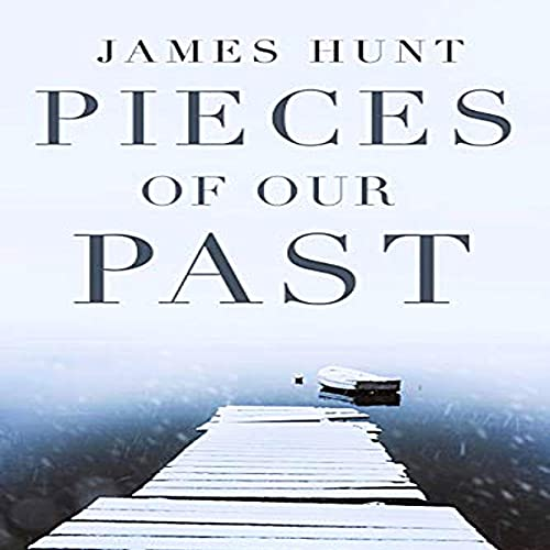 Pieces of Our Past cover art