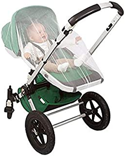 Replacement Parts/Accessories to fit NUNA Strollers and Car Seats Products for Babies, Toddlers, and Children (Mosquito Net)