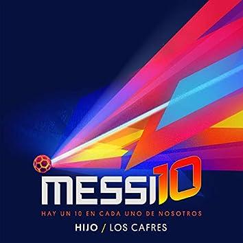 Hijo (Orquestal Version Messi10)