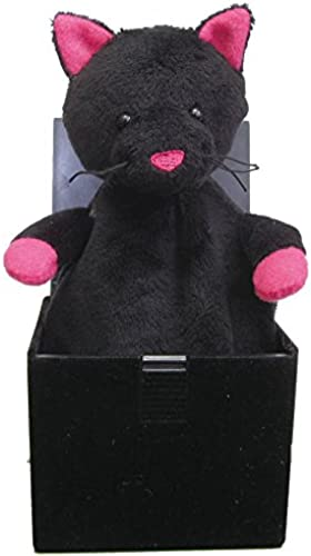 Surprise Jack in the Box (CAT  HappyBirthday) by  LA CHERE Co.,LTD.