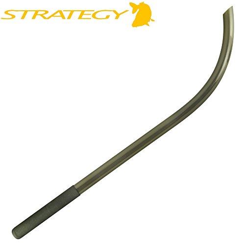 Strategy Bait Pitcher 20mm - Wurfrohr zum Anfüttern mit Boilies, Boilierohr zum Karpfenangeln, Futterrohr zum Angeln auf Karpfen