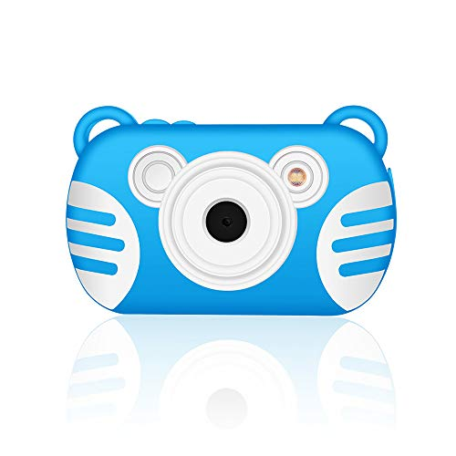 GordVE 2.7 Inch Digital Camera for Girls/Boys, HD 1080P Kids Camera Gifts Mini Camera...