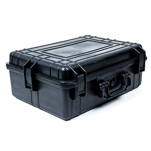 X2 X2 Waterdichte en slagvaste koffer | Maat L