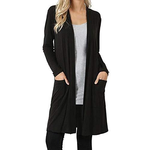 NINGSANJIN Baumwolle Spitze ärmellos Halterneck westeslim Damenmode schöne Kleider kaufen Damenkleider etuikleid Damenbekleidung Lange Schwarz,XL