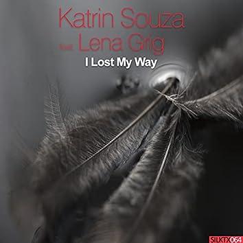 I Lost My Way