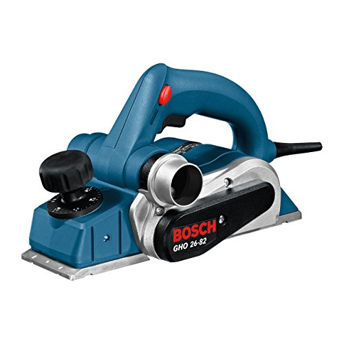 Bosch Professional 601594341 Bosch GHO 26-82 Professional Planer 110V by, 1500 W, 110 V