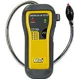 Combustible Gas Detectors Review and Comparison