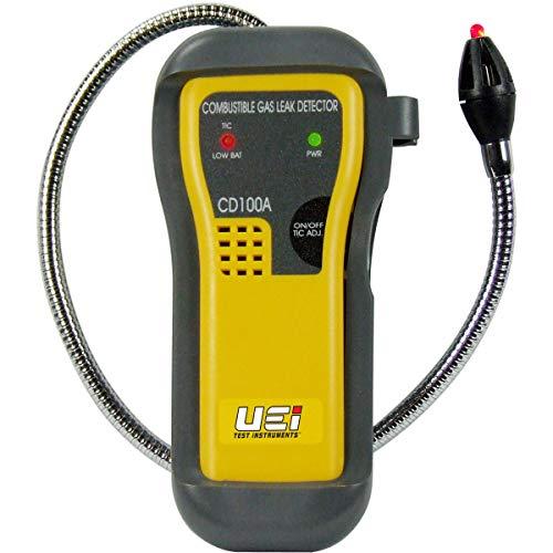 UEi Test Instruments Combustible Gas Leak Detector