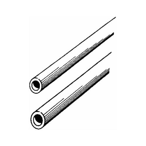 K&S Tube Stainless Steel Bulk