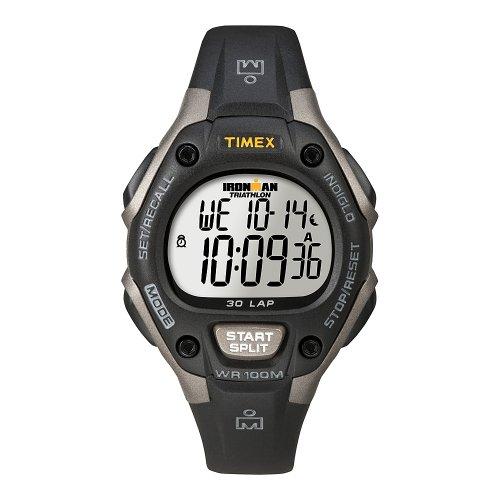 Timex Ironman Triathlon 30-Lap Midsize Watch