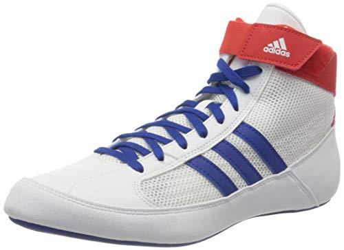 adidas Herren BD7129_43 1/3 Sports Shoes, Weiß, EU