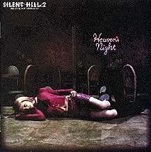 Silent Hill 2 - Heaven's Night - Original Soundtrack