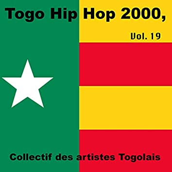 Togo Hip Hop 2000, Vol. 19