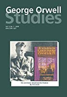 George Orwell Studies Vol.5 No.1