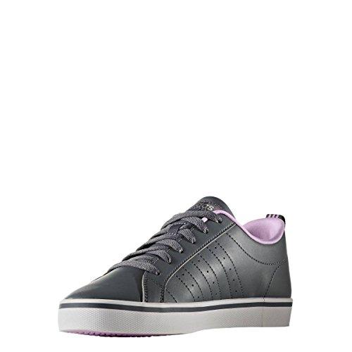 adidas Vs Pace W, Scarpe da Ginnastica Donna, Grigio (Onix/Plamat/Orqcla), 36 EU