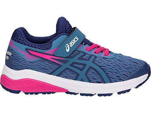 ASICS 1014A006 Kid's GT-1000 7 PS Running Shoe